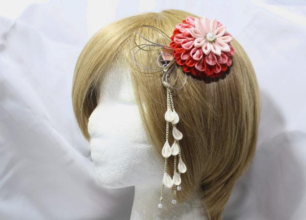 corsage chrysanthemum